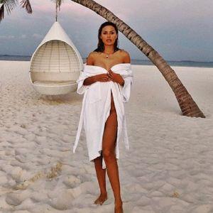 Подробнее: Виктория Боня показала сексуальные фото в купальнике