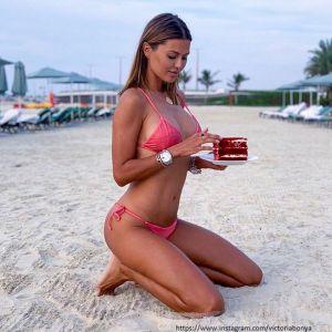 Подробнее: Викторию Боню обвинили в интимной связи с футболистом Павлом Мамаевым