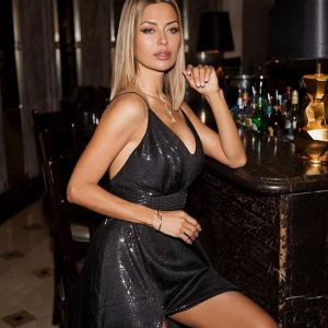 Подробнее: Виктория Боня хочет найти себе русского мужчину