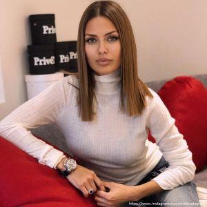 Подробнее: Виктория Боня сделала подарок футболисту за несколько сотен тысяч