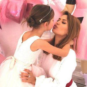 Подробнее: Виктория Боня потратила баснословные деньги на праздник дочери