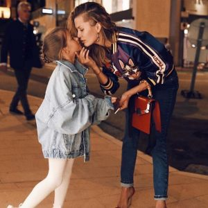Подробнее: Виктория Боня поделилась фото с подросшей дочерью