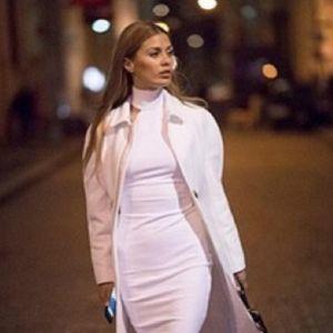 Подробнее: Виктория Боня набивается в подруги к американской знаменитости