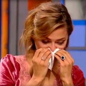Подробнее: Викторию Боню довели до слез на передаче «Наедине со всеми»(видео)