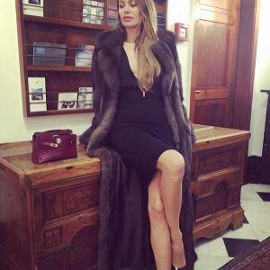 Подробнее: Виктория Боня надела платье и осталась голой