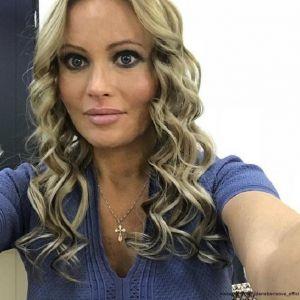 Подробнее: Дана Борисова закончила реабилитацию и вернулась домой