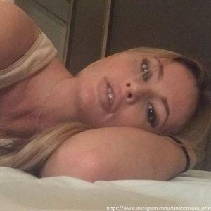 Подробнее: Дана Борисова прокомментировала свою попытку самоубийства