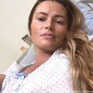 Подробнее: Дана Борисова на нервной почве попала в больницу