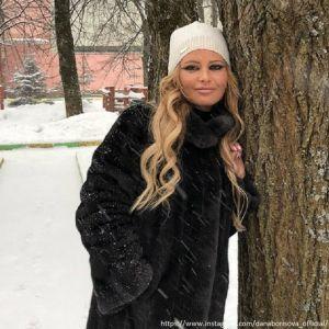 Подробнее: Дана Борисова решилась на свидание вслепую