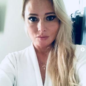 Подробнее: Дана Борисова боится за свою дочь