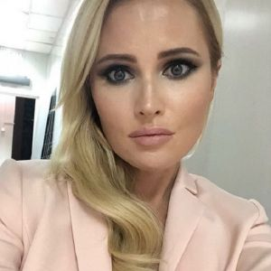 Подробнее: Дана Борисова: «они только и ждут, когда я начну злоупотреблять»