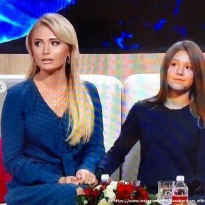 Подробнее: Дана Борисова окончательно рассорилась с дочерью