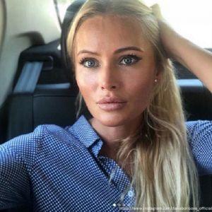 Подробнее: Дана Борисова испытала на себе новый вид пластики