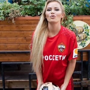 Подробнее: Дана Борисова потолстела