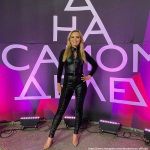 Подробнее: Дана Борисова неожиданно засветила свою грудь
