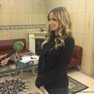 Подробнее: Дана Борисова боится за жизнь своей дочери и свою