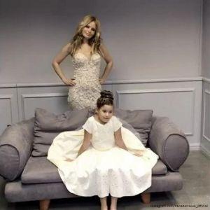 Подробнее: Дочь Даны Борисовой буквально умоляет вернуть ей маму (видео)