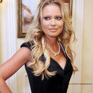 Подробнее: Дана Борисова умоляет дочь не забывать ее (видео)