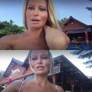 Подробнее: Дана Борисова будет лечиться в Таиланде до Нового года
