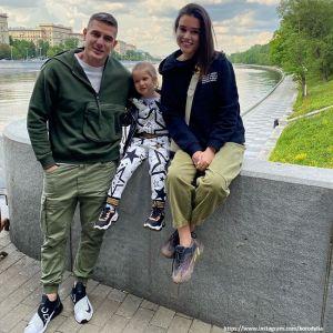 Подробнее: Дочка Ксении Бородиной шокировала папу и насмешила поклонников