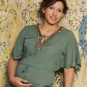 Подробнее: Елена Борщева рассказала, как она забеременела