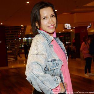 Подробнее: Елена Борщева удивила поклонников сексуальным нарядом