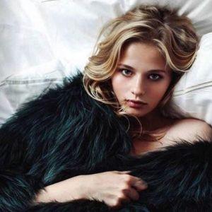 Подробнее: Александра Бортич – секс–символ нового поколения