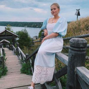 Подробнее: Новоиспеченная мама, Александра Бортич впервые поделилась кадром из «беременной» фотосессии