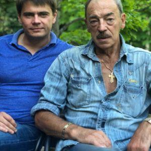 Подробнее: Сын Михаила Боярского сообщил о состоянии здоровья отца