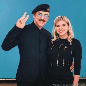 Подробнее: Внучка Михаил Боярского поделилась фото в бикини