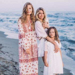 Подробнее: Старшая дочка Веры Брежневой Соня переехала в Калифорнию