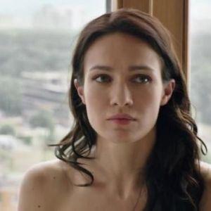 Подробнее: Евгения Брик сыграла роковую женщину в «Долгом пути домой».