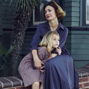 Подробнее: 9-летняя дочь Евгении Брик успешно снимается в Голливуде