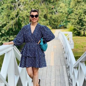 Подробнее: Татьяна Брухунова удивляется, как за лето вымахал их с Петросяном сын