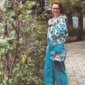 Подробнее: Татьяна Брухунова готовится стать матерью во второй раз