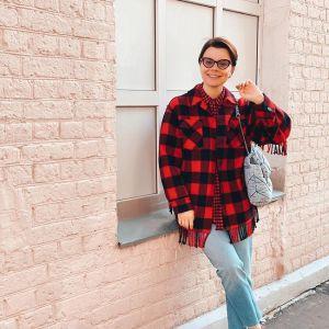 Подробнее: Татьяна Брухунова показала малыша Вагана Петросяна в стильном наряде