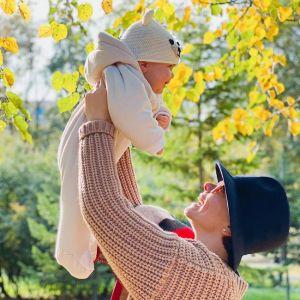 Подробнее: «Стильная мамочка!»: Татьяна Брухунова показала кадры с воскресной прогулки с сыном