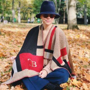 Подробнее: Татьяна Брухунова случайно засветила округлившийся живот
