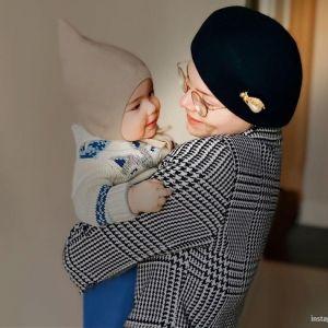 Подробнее: Татьяна Брухунова поделилась фото с 10-месячным сыном Петросяна, который растет ее копией