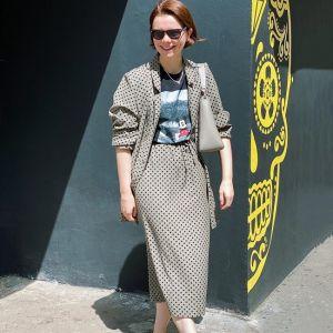 Подробнее: Татьяна Брухунова шокировала своим летним траурным платьем
