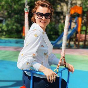 Подробнее: Татьяна Брухунова похвасталась именной сумкой почти за четверть миллиона
