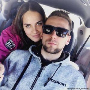 Подробнее: Кёрлингистка Анастасия Брызгалова впервые высказалась о допинг-скандале мужа