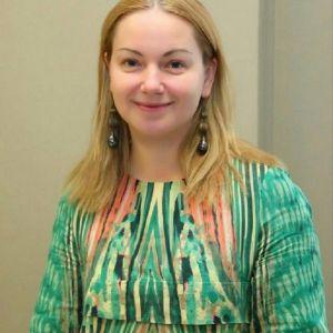 Подробнее: Ольга Будина пострадала в аэропорту