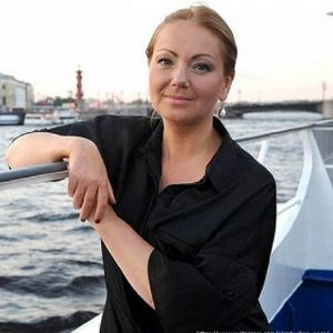Подробнее: Ольга Будина рассказала о личной жизни