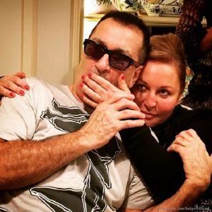 Подробнее: Александр Буйнов трогательно поздравил жену с днем Святого Валентина