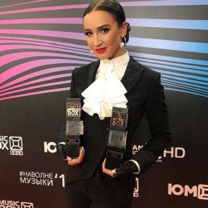 Подробнее: Ольга Бузова опозорилась на шоу Comedy Club