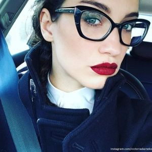 Подробнее: Викторию Дайнеко едва не сбила машина