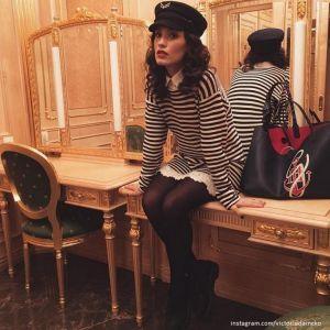 Подробнее: Виктория Дайнеко заподозрила мужа в измене