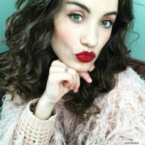 Подробнее: Виктория Дайнеко снялась в эротическом видео с незнакомцем