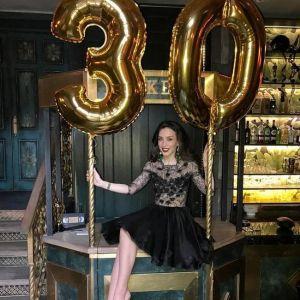 Подробнее: Виктория Дайнеко отметила свой тридцатилетний юбилей (фото)